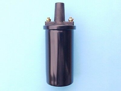 Internal Resistor Ignition Coil - Wisconsin Continental Engine