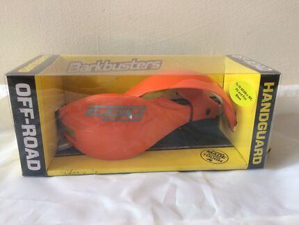 Barkbusters orange EGO-004