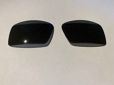 Oakley Eyepatch 2 Original Gläser Ersatzgläser Dark Grey