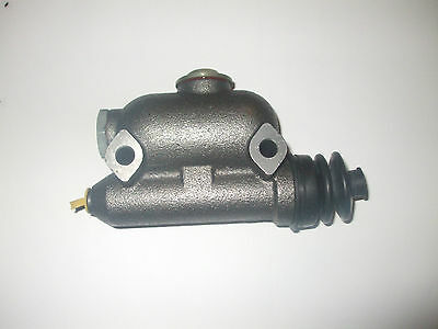 HILLMAN Minx Mk2- Mk8     Brake Master Cylinder Assembly  (1948- 56)