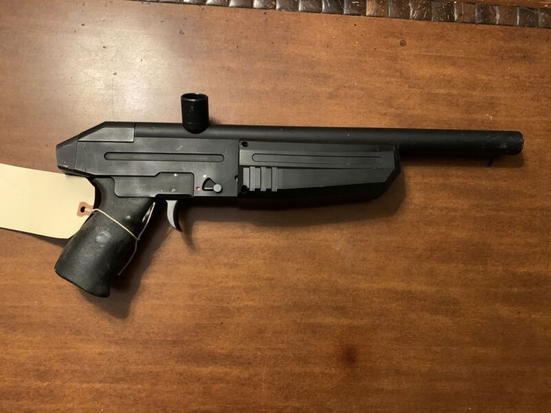 Parts air power vector Paintball Marker