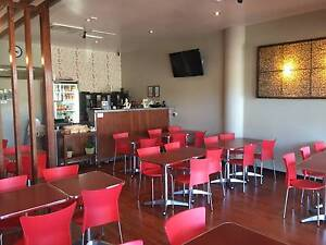 FULLY FITTED RESTAURANT FOR SALE - URGENT SALE $25,000 Underwood Logan Area Preview