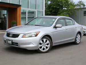 2009 Honda Accord EX AUTO | ALLOYS | SUNROOF