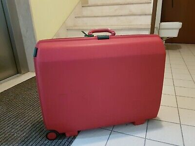 Valigia SAMSONITE rigida 70x20x56 Con Combinazione