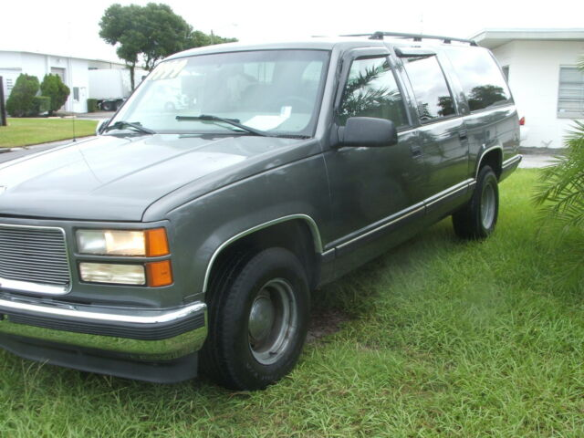 1999 GMC Other