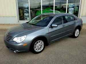 2009 Chrysler Sebring LX
