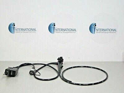 Fujinon Ec-450wi5 Colonoscope Endoscopy Endoscope