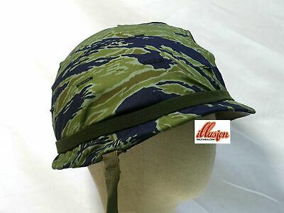 VNMC SEAWAVE Tiger Stripe  M1 Helmet Cover