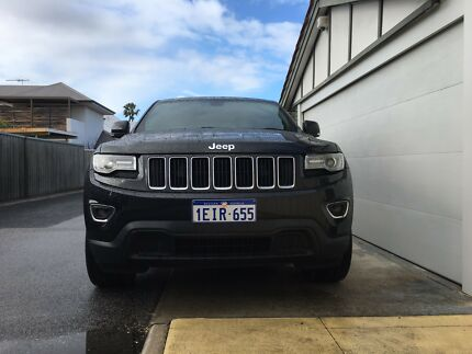 Wanted: Jeep Grand Cherokee