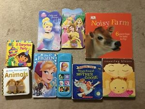 Large Lot of Children's Books 30 books!
