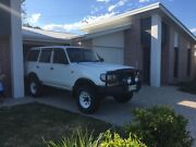 Toyota 80 series landcruiser Caboolture South Caboolture Area Preview