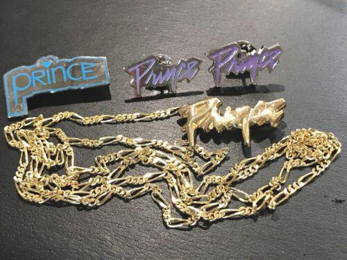 PRINCE Purple Rain 80