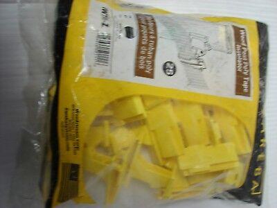 Zareba Wood Post Poly Tape Insulator Iwtny-z