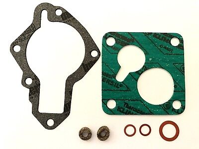 Farmall Diesel F8 Starting Carburetor Gasket Set