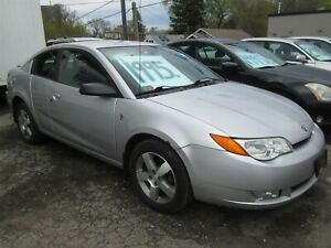 2006 Saturn ION ONLY 118,000 klm's.!