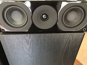 SA Saxo 10C Center Channel Loudspeaker