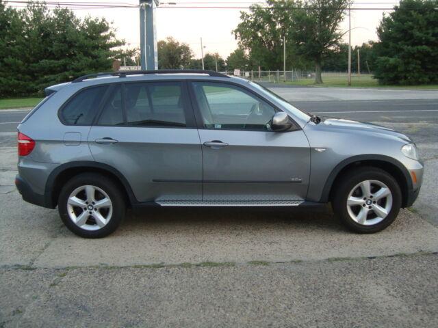 Image 6 of 2007 BMW X5 3.0 Si AWD…