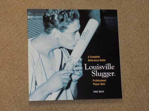 Complete Reference Guide to Louisville Slugger Professional Player Bats Malta
