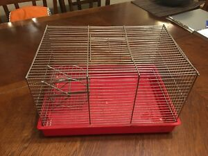 Hamster/Bird or small Pet Cage