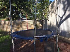 Trampoline FREE Bayswater Bayswater Area Preview