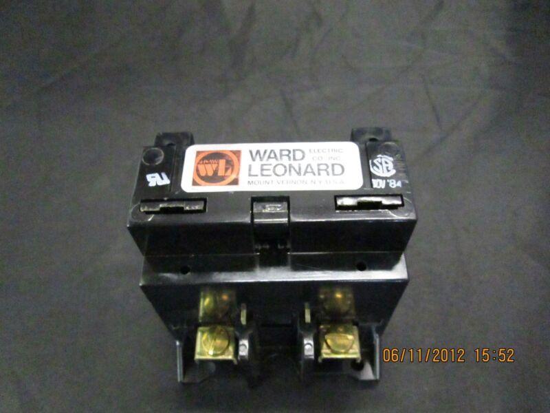 Ward Leonard Contactor 7000-7030-11 new