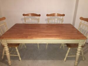 Buy Or Sell Dining Table Amp Sets In Winnipeg Furniture