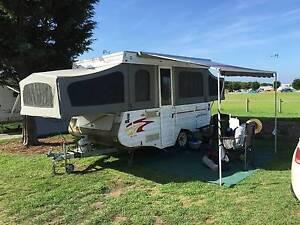 1999 Goldstream Campervan (refurbished) Belgrave South Yarra Ranges Preview