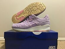 Asics x Clot gel lyte III 3 Sand/Clay and lavender US 10 Alderley Brisbane North West Preview