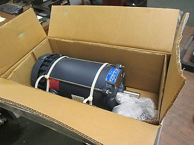 Leeson Ac Motor Xxc145t17xb27bp 2hp 1760rpm Fr 145t Encl Epfc New Surplus