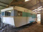 Viscount royal caravan Balhannah Adelaide Hills Preview