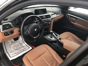 Lease Take Over - BMW 330i 2017 X Drive (Mint Condition)