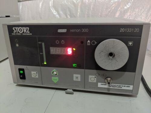 Storz 300 Watt Xenon Light Source 20133120