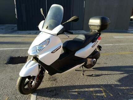 For Sale ASAP Scooter PIAGGIO x7 evo 300cc