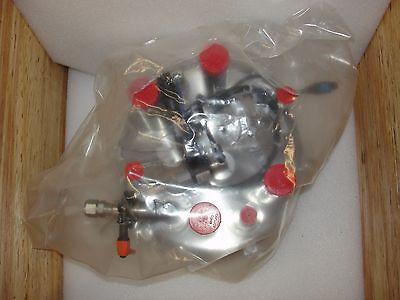 Cti-cryogenics Cim E19307940 For Use Brooks Automation Wafer Chuck 8185152g001