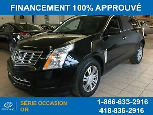 Cadillac Srx 4 4 Awd Collection , Cuir **awd** 2013