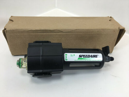 SPEEDAIRE 4ZL75 AIR LINE LUBRICATOR *NEW IN BOX*