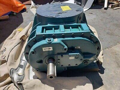 Stokes 615-2 Vacuum Pump Blower 1300 Cfm Rebuilt
