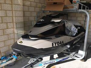 Sea Doo GTX 260hp Westminster Stirling Area Preview