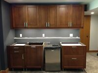 Kitchen Install and Furniture Assembly services