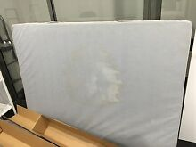 IKEA double mattress for free Ultimo Inner Sydney Preview