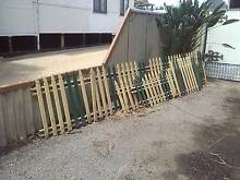 picket fencing various sizes Northam 6401 Northam Area Preview