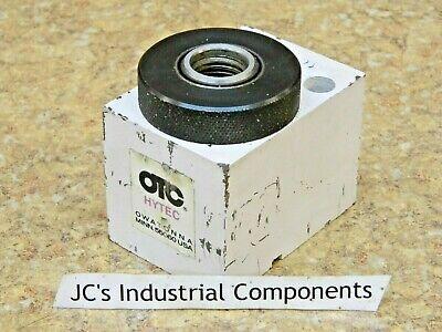 Spx Hytec Hydraulic Center Hole Cylinder 100037 Old  78-9 Thread