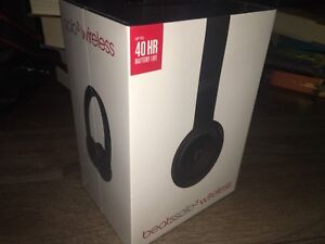 Solo3 wireless BRAND NEW beats