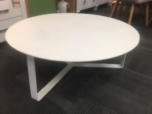 Globe west coffee table RRP $1199.00 Manly Vale Manly Area Preview