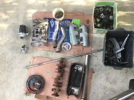 Marinised engine gumtree australia free local classifieds marinising boat motor 308 parts skiboat 1 of 3 fandeluxe Gallery