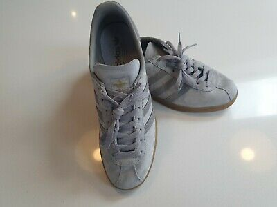 Adidas Munchen trainers size 10 used