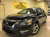 2013 Nissan Altima 2.5 S Annual Clearance Sales!