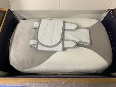 Babocush Newborn Comfort Colic & Reflux Relief Cushion Pillow for Tummy Time for sale  Shipping to South Africa
