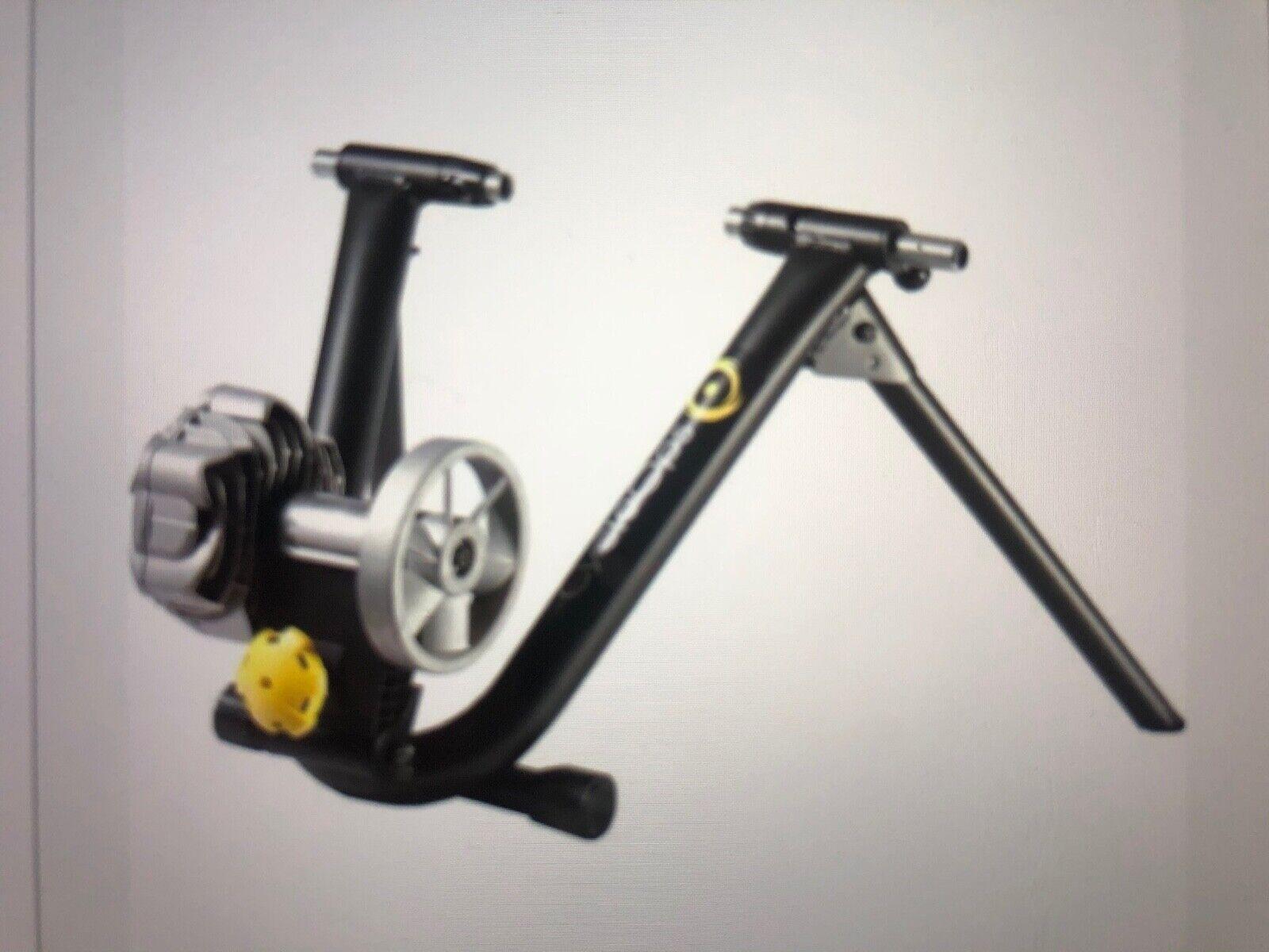 CycleOps Fluid2 Indoor Bike Trainer - New