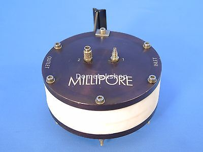Millipore Wcdp025l1 Diaphragm Pump